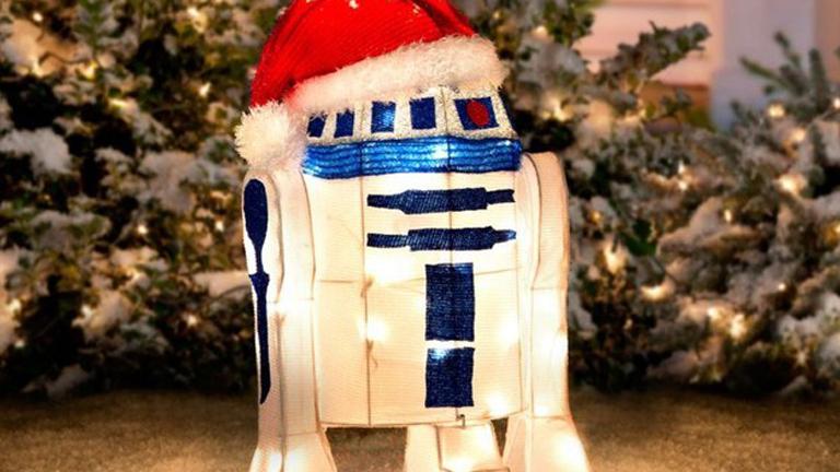 9 karácsonyi Star Wars-os cucc, amiért ölnének a rajongók