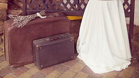 A virágkötő vintage esküvője – és amit tanulhatsz belőle