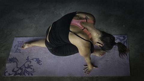 JÓMA-órán jártam – jóleső mozgás babára vágyó nőknek
