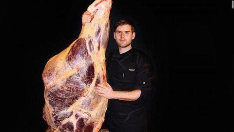 Ez a legdrágább hús a világon