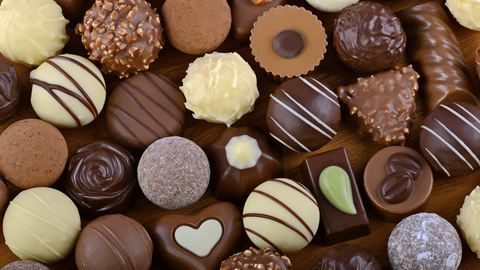 12 ok, amiért mindennap egyél csokit