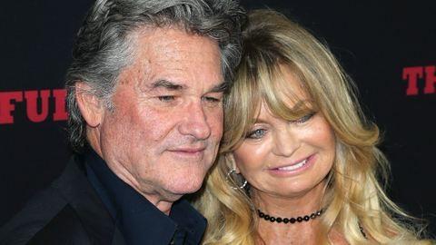 Goldie Hawn és Kurt Russell: 32 év után esküvő