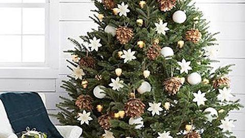 Mit árul el rólad a karácsonyfád díszítése?