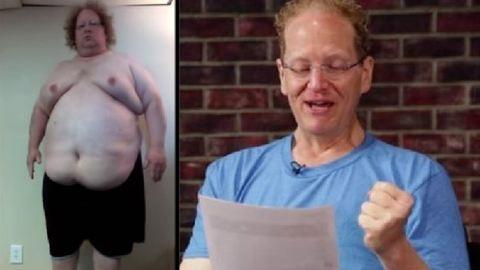 Még csak 15 hónapja jógázik, de máris 133 kilót fogyott