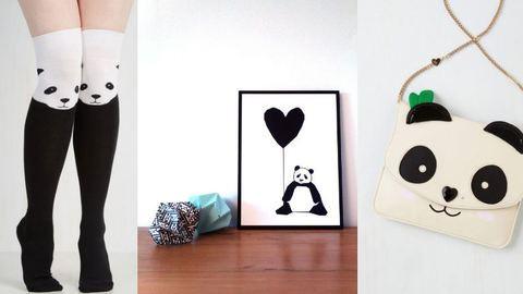 21 cuki cucc, amit a pandarajongók imádni fognak – képek