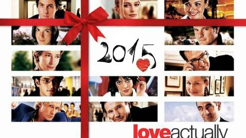 Igazából szerelem 2015: ilyen lenne, ha ma forgatnák