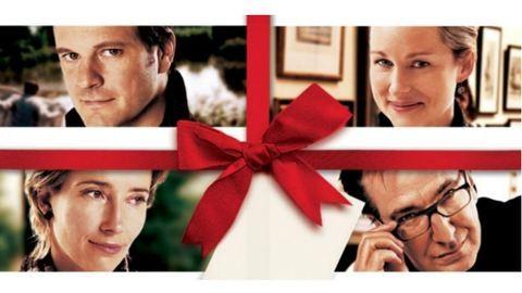 Hangolódj a karácsonyra az Igazából szerelemmel