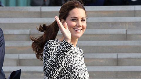 Katalin hercegné 8 legemlékezetesebb divatpillanata 2015-ből