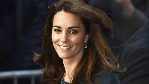 Ezért vágatta le a haját Katalin hercegné