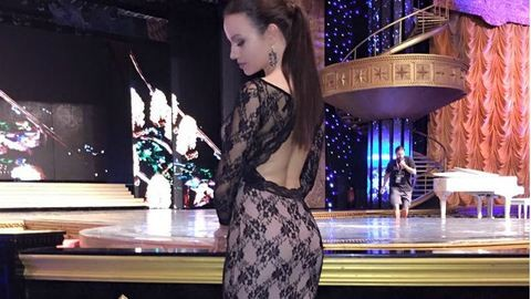 Barátnőjének szurkol Kiss Daniella a Miss Worldön