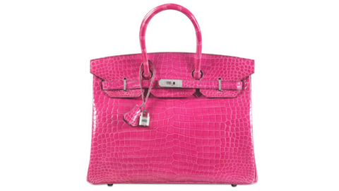 Íme, a világ legdrágább női táskája