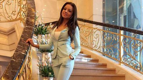 Miss World: Kiss Daniella szerelmes fotót posztolt Kínából