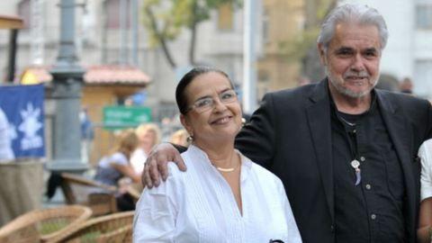 Oszter Sándor: a kaland tart össze a feleségemmel