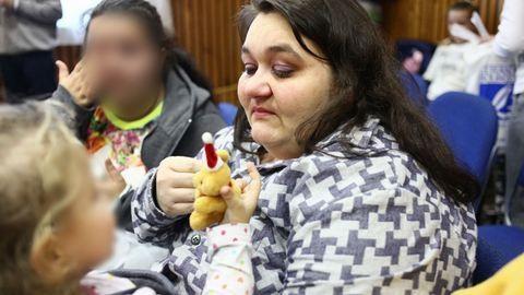 """Karácsony a női börtönben: """"Anya hülyeséget csinált, egy darabig csak havonta találkozhatunk"""""""