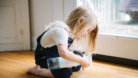 Így vond be játékosan a gyereket a takarításba
