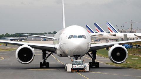 Kényszerleszállás: téves volt a pokolgépriadó az Air France-járaton