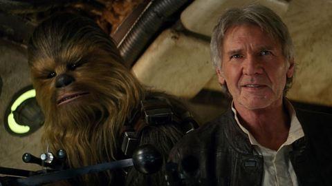 Ekkora gázsit kaptak a Star Wars 7-ért a főszereplők