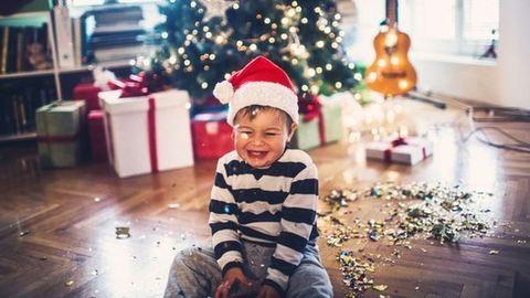 20 dolog, amit a totyogók szeretnének karácsonyra