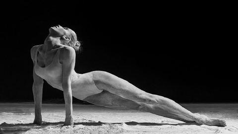 Érzéki mozdulatok: lenyűgöző fotók táncosokról