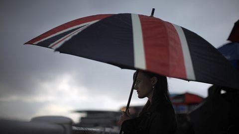 Árvíz: nagyvárosokat öntött el az ár Angliában