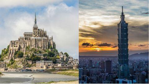 18 hely, ahová el kell látogatnod 2016-ban – meseszép képek