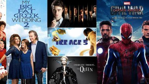 Ezeket a filmeket várjuk a legjobban 2016-ban