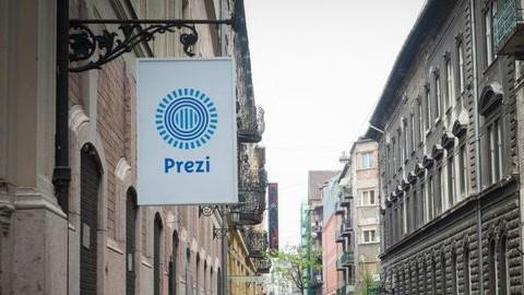 Év végére közel 65 millió felhasználó lesz a Prezin