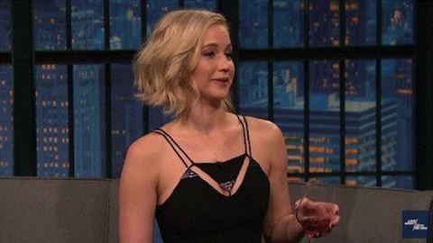 Jennifer Lawrence megmondja, mit utál a szilveszterben!