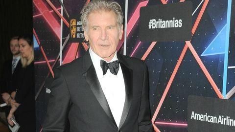 Harrison Ford félmeztelen képéért odavannak