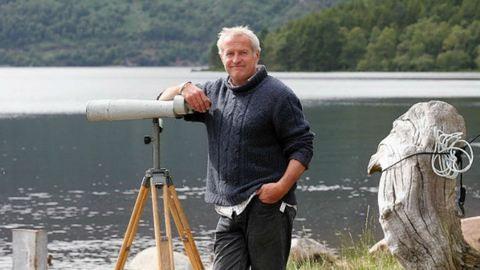 Ő fejtheti meg a Loch Ness-i szörny rejtélyét