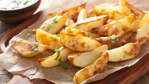 A burgonya felsőfoka: tökéletes sült és tepsis krumpli