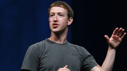 Ezt a kihívást vállalta Mark Zuckerberg 2016-ra