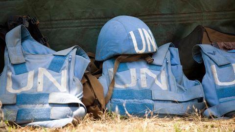 Afrikai gyerekeket molesztálhattak az ENSZ békefenntartói