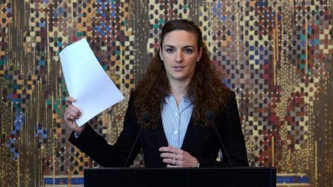Hosszú Katinka összetépte az úszószövetség szerződését