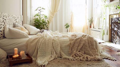 10 bohém otthon, ahol szívesen lazítanánk