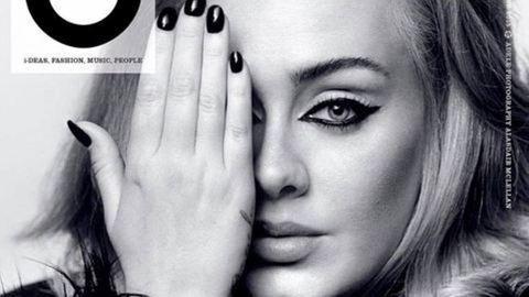 2015-ben Adele lemezéből adtak el a legtöbbet