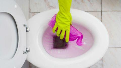 Ezek mind koszosabbak az otthonodban, mint a vécéd!
