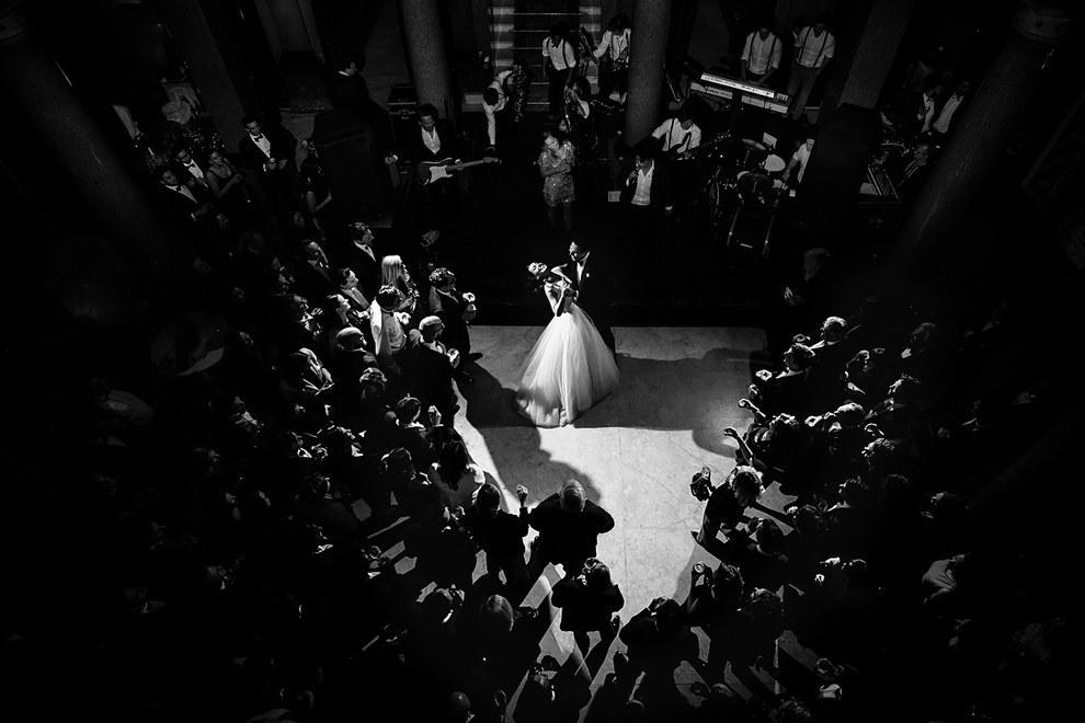 2015 legszebb esküvői fotóitól eláll a lélegzeted