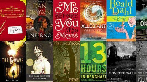 19 könyvből készült mozifilm, amiért rajongani fogunk idén