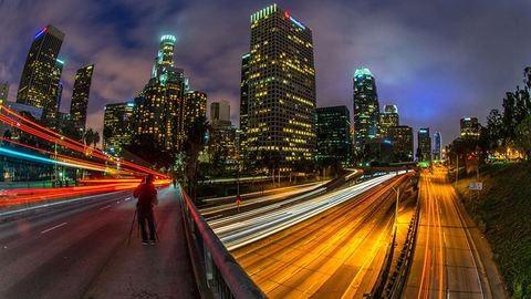 A világ nagyvárosai a kék órában – csodálatos képek a szürkületről