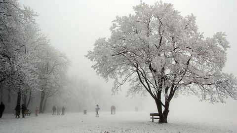 Magyarország 9 legszebb téli kirándulóhelye