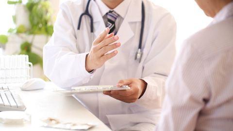 Orvoshiány 11 szakterületen