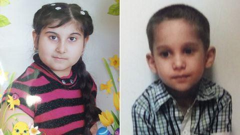 Két gyermekével tűnt el egy mezőkövesdi anya
