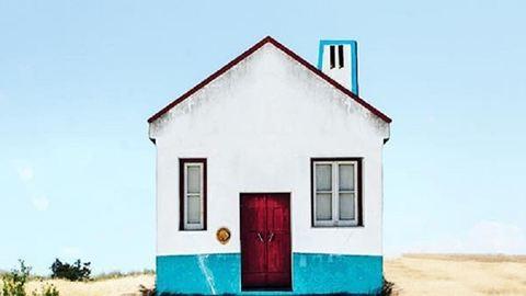 Mintha mesekönyvből léptek volna ki ezek az elhagyatott portugál házak