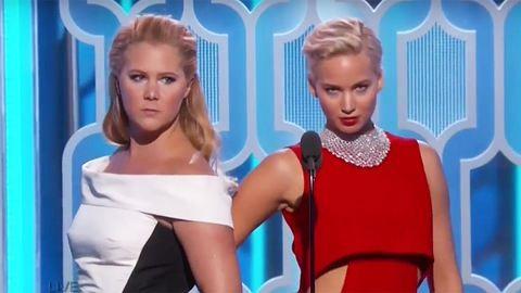 A legjobb női tweetek a Golden Globe-gáláról
