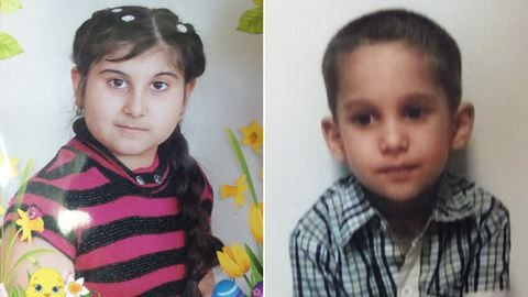 Megtalálták a Mezőkövesdről eltűnt anyát és a gyerekeit
