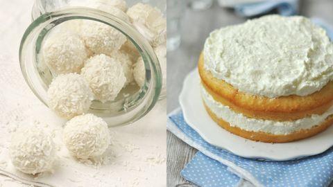 Kihagyhatatlan kókuszos sütik