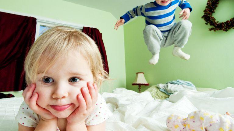30 apróság, ami rengeteget jelent a gyerekeknek