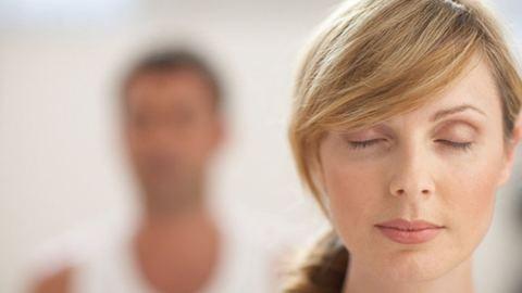 Ezt tedd, ha nem megy a meditáció