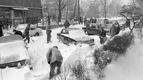 Emlékeztek még az 1986-os igazi nagy télre?